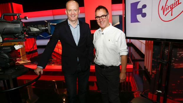 TV3 sold to Virgin Media