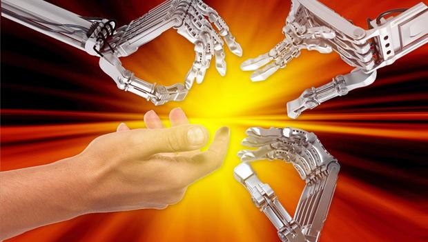 Human/Robots