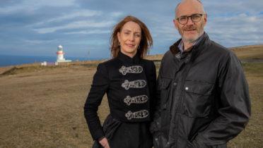 Elaine Carey and Eoin MacManus, Three