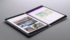 Mircosoft Surface Neo