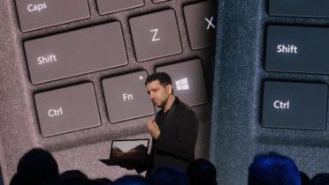 Panos Panay, Microsoft
