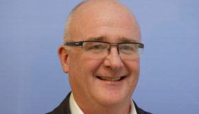 Tony Sheridan, Fidelity Investments