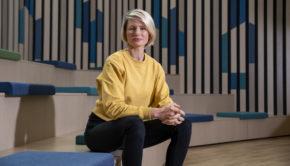 Liz McCarthy, Scale Ireland