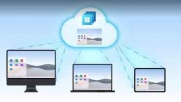 Microsoft 365 Cloud